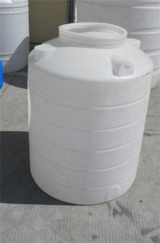 厂家供应300升水塔300升聚乙烯塑料桶300升滚塑水箱