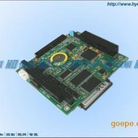 嵌入式PC104型ARM9核心模块