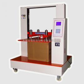 啤酒箱堆码强度测试仪