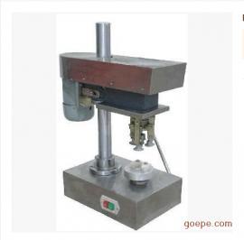台式电动轧盖机 长沙步源药机专业生产销售