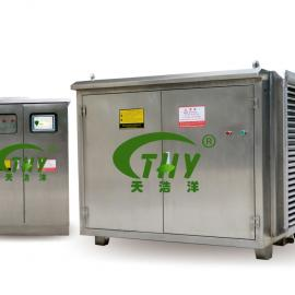石化污水废气UV净化防爆设备