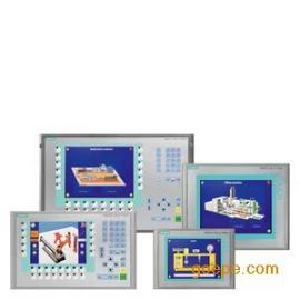 西门子触摸屏6AV6 545-0CA10-0AX0库存现货