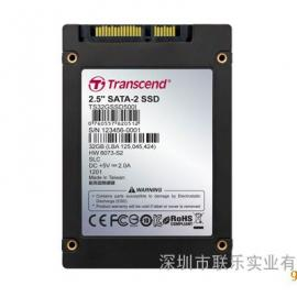 "Transcend创见SSD固态硬盘,2.5""SATA2"