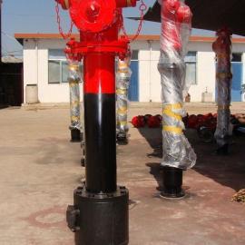 供应SSFT100/65防撞防冻自泄消火栓