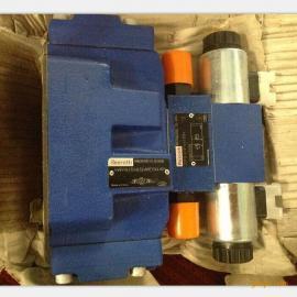 电液换向阀4WEH10C4X/6EG24N9K4/B12