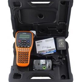 兄弟PT-E100手持式条码打印机/带电池环保便携式