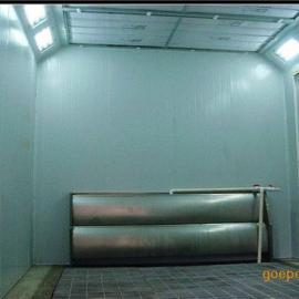 供应家具烤漆房配件 水帘机 水帘柜 喷漆台