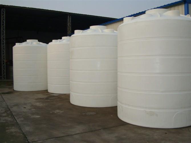 莱西6000升水塔聚乙烯6吨储水罐,6吨塑料水箱厂家