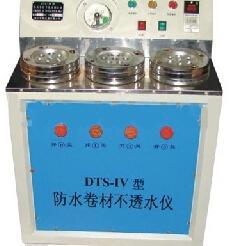数显加压DTS-3电动防水卷材不透水仪/技术参数