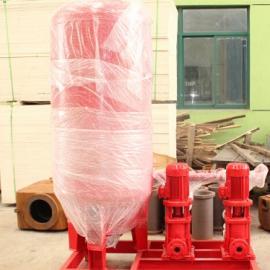 【XBD5/100-200L立式消火栓泵】
