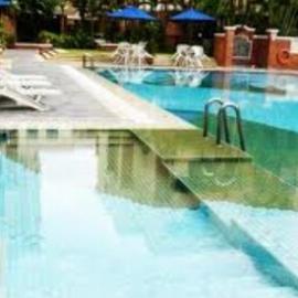 别墅泳池水处理设备