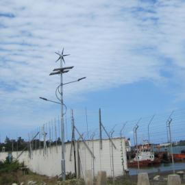 广州*优质的风光互补路灯
