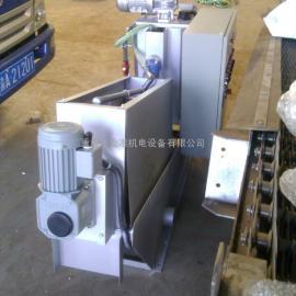叠螺式污泥脱水机与板框式压滤机的区别  重庆叠螺机生产厂家