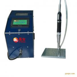 嘉宝精密自主研发生产全自动手持式锁螺丝机