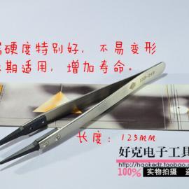 防静电镊子  DSE-249镊子 可代替宝山P-816-S