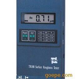 北京时代TR100袖珍式表面粗糙度仪