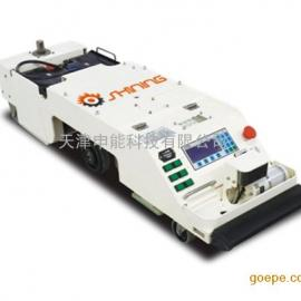 中国无人搬运车潜伏牵引型AGV