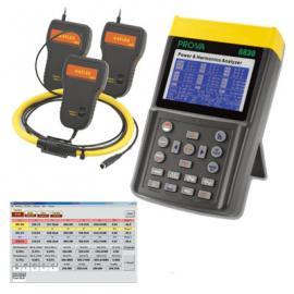 PROVA6830A台湾PROVA电力品质分析仪6830A