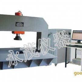 现货畅销青铜井盖压力试验机 圆形井盖抗压仪器生产商
