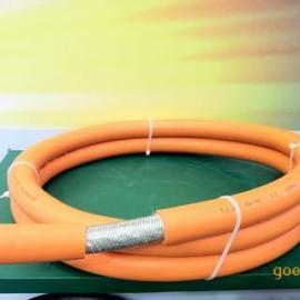 玻璃机械电缆,数控切割机专用电缆