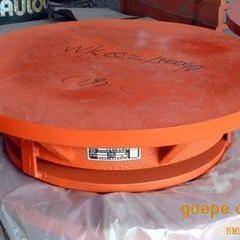 销往潍坊 KZQZ抗震球形钢支座博利公司诚信厂家
