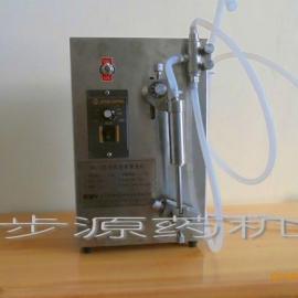 灌装机 小型灌装机 台式灌装机 液体灌装机