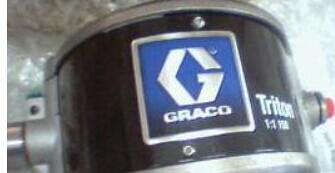 GRACO TRITON 1:1 150泵浦(308泵浦)