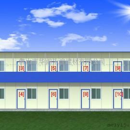 深圳板房,深圳活动板房价格,玻璃棉夹芯板,岩棉夹芯板。