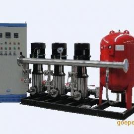 山西吕梁全自动变频供水设备厂家,供水设备节能产品