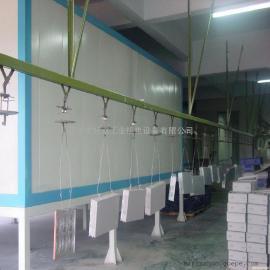 YINZHUO/银卓品牌优质供应广东喷漆涂装流水线设备