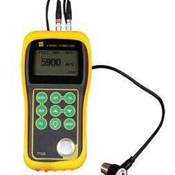 TIME2132型时代高温型超声波测厚仪 代原TT320型