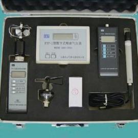 数字综合气象仪,小型气象站