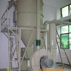 中央高压集尘机,大风量集尘机,针对于大型工厂高效除尘系统