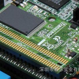 厂家直销工业级IDE DOM,电子盘,创见44Pin