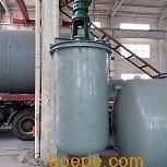 无锡洛社钢衬塑反应釜|无锡杨市聚乙烯反应罐|无锡惠山搅拌罐