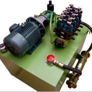 非标液压站订制、简易液压系统设计、私人订制液压站