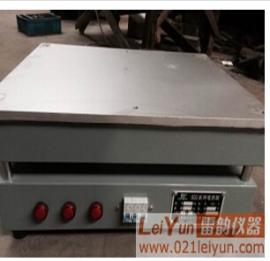 BGG-3.6型电热板产品优点/试验方法