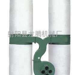 布袋吸尘器4KW网络订购江苏批发木工除尘器双桶特价销售