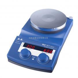 IKA RCT基本型(安全控制型)IKAMAG磁力搅拌器