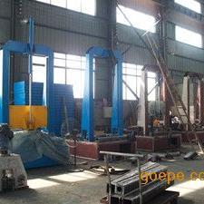 H型钢组立机报价、作用、行情H型钢组立机最新价格