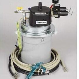BINKS DVP双隔膜泵