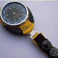 BKT381海拔表高度计/温度计/指南针/气压计