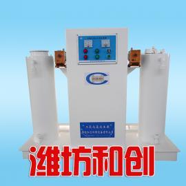 HCZY��源系列正�憾�氧化氯�l生器