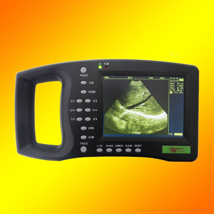 母猪妊娠诊断仪低价格售价