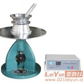 数显水泥胶砂流动度测定仪/电动跳桌附件/型号
