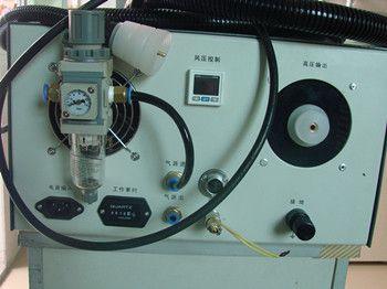 南湖触摸屏表面有机物改质等离子处理机|深圳等离子清洗机