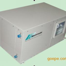 水源热泵新风处理机