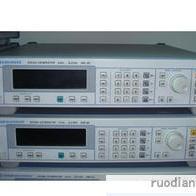 信号发生器维修