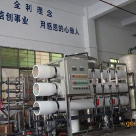 铜、镍水回收设备