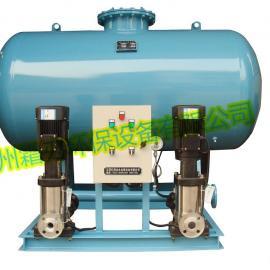 稳压补水膨胀机组